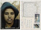 view Tombouctou Femme Arabe digital asset: Tombouctou Femme Arabe
