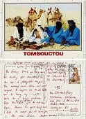 view Tombouctou A l'heure du thé digital asset: Tombouctou A l'heure du thé