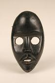 view Face mask digital asset number 1