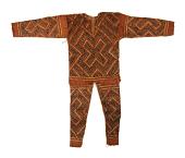 view Costume digital asset number 1