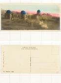 view Mamelouk tombs digital asset: Mamelouk tombs