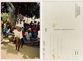 view Haute-Volta prés de Banfora; à Gouindougouba; Scène d'un mariage Gouin digital asset: Haute-Volta prés de Banfora; à Gouindougouba; Scène d'un mariage Gouin