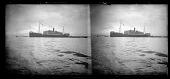 view At Casablanca An ocean ship digital asset: At Casablanca An ocean ship