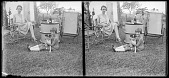 view At Albertville Judge Gorlia's wife and daughter digital asset: At Albertville Judge Gorlia's wife and daughter