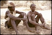 view Young Wodaabe men, Abouza, Zinder-Tanout region, Niger digital asset: Young Wodaabe men, Abouza, Zinder-Tanout region, Niger