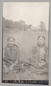 view Two Women: Nos 1789; 463 1917 digital asset number 1