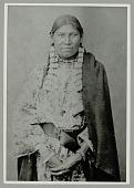view Portrait of Women in Native Dress digital asset: Portrait of Women in Native Dress