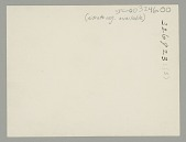 view Painted Tent Declaration: Five Animals with Arrow JUL 1924 digital asset number 1