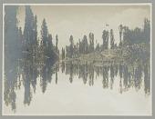 view Waterway Among Chinampas (Floating Gardens) 08 AUG 1906 digital asset number 1