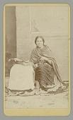 view Tamale Vendor (Woman) digital asset: Tamale Vendor (Woman)