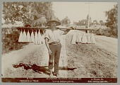 view Mexican Candle Vendor (Man) 1897 digital asset number 1