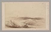 view Painting? Depicting Volcanoes Near Petropavlovsk, Soviet Union? n.d digital asset number 1