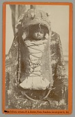 view Apache Infant in Cradleboard n.d digital asset number 1