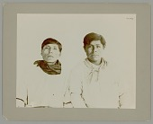 view Two Young Men 1900 digital asset number 1