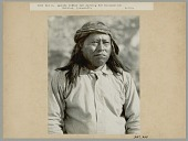 view Man with Headband (Works for Reclamation Service) n.d digital asset number 1