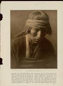"view ""Hos-Toe-Biga, A. Navaho Medicine Man"" 1904 digital asset number 1"