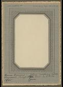 view Portrait (Front) of Frances Densmore, 1935 digital asset number 1