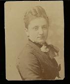 view Portrait (Front) of Matilda Coxe Stevenson, undated digital asset number 1