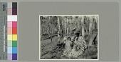 view Assiniboine Mother & Child, Copyright 16 NOV 1927 digital asset number 1