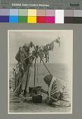 view Blackfoot Cookery, Copyright 16 NOV 1927 digital asset number 1