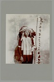 view Portrait of Ta-Ta-Ka-Nupa, Called Amos Two Bull, Copyright 19 AUG 1901 digital asset number 1