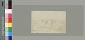 view Races For the Sun with male foot racers running in plaza Copyright 01 MAY 1891 digital asset number 1