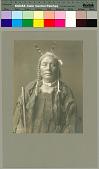 """view """"Eagle Child"""" Copyright 19 NOV 1908 digital asset number 1"""