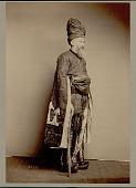 view Portrait of Mr Vane in Dervish Costume n.d digital asset number 1