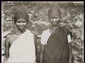 view Two Panta Reddi Women in Costume with Ornaments n.d digital asset number 1