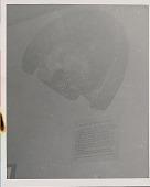 view 669 Helmet, Split-Bamboo Wicker Work Covered With Netting 08 JUL 1959 digital asset number 1