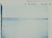 view View of Makatea Island Coastline from Coastline 1900 digital asset number 1