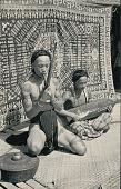 view Borneo ceremony digital asset: Borneo ceremony