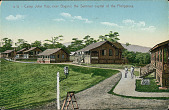 view View of U S Army Camp Frame Houses with Front Porches n.d digital asset number 1