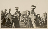 view Ceremony, Khwetha Initiation, Weonest ? 1926 digital asset number 1