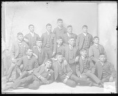view Young Men in Business Suits 1879 digital asset number 1