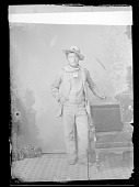 view Portrait of Male Student ? 1880 digital asset number 1