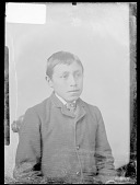 view Portrait of Alex ?, Young Male Student 1879 digital asset number 1