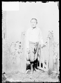 view Portrait of James Brown, Young Male Student 1903 digital asset number 1