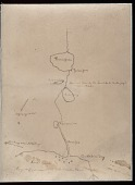 view Maps of parts of Baffin Island drawn by Eskimos; and related notes by Franz Boas digital asset: Maps of parts of Baffin Island drawn by Eskimos; and related notes by Franz Boas