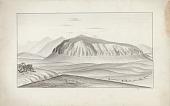 view Geological Sketch Drawing digital asset: Geological Sketch Drawing