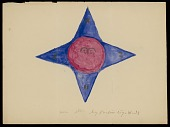 view Evening Star Drawing digital asset: Evening Star Drawing
