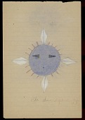 view The Sun Drawing digital asset: The Sun Drawing