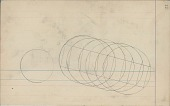 view Anonymous drawing of circles and lines digital asset: Anonymous drawing of circles and lines