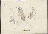 view Barter Drawing digital asset: Barter Drawing