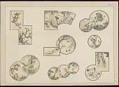 view Japanese Medallions n.d. Photo-Lithograph digital asset number 1