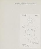 view Tanus n.d. Drawing digital asset number 1