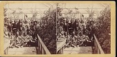 view Cheyenne and Kiowa delegation March 27, 1863 digital asset number 1