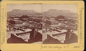 "view ""Zuni Indian village, Arizona Territory"" digital asset number 1"