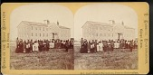 "view ""Government school for Indians, Pawnee Reservation"" digital asset number 1"