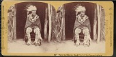 "view ""Peter La Cherre, head chief of the Pawnee Indians"" digital asset number 1"